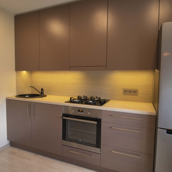Virtuvės ir kitų nestandartinių baldų gamyba / HINDY / Darbų pavyzdys ID 688045