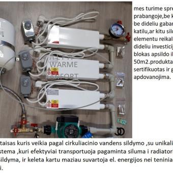 Santechnikas - uzsenyje, ir Lietuvoje ,rørlegger - rörmokare / vvs  santechnikas / Darbų pavyzdys ID 688255