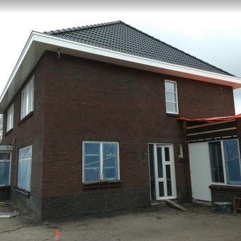 Santechnikas - uzsenyje, ir Lietuvoje ,rørlegger - rörmokare / vvs  santechnikas / Darbų pavyzdys ID 688291