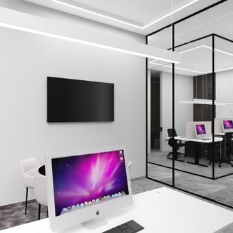 Casa-nova interjero dizainas ir projektavimas / Casa-nova Interjero dizainas / Darbų pavyzdys ID 688321