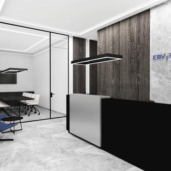 Casa-nova interjero dizainas ir projektavimas / Casa-nova Interjero dizainas / Darbų pavyzdys ID 688325