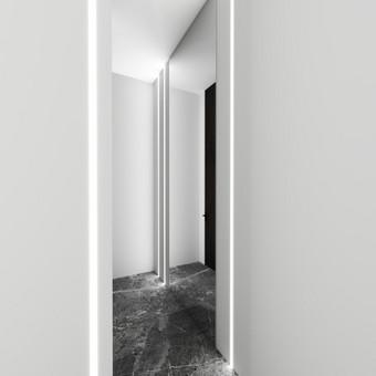 Casa-nova interjero dizainas ir projektavimas / Casa-nova Interjero dizainas / Darbų pavyzdys ID 688329