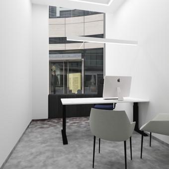 Casa-nova interjero dizainas ir projektavimas / Casa-nova Interjero dizainas / Darbų pavyzdys ID 688333