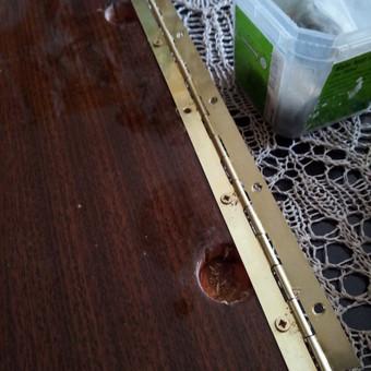 Senų baldų remontas ir pritaikymas, kad tarnautų ilgai ir sklandžiai