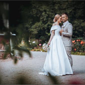 Rezervuojamos datos 2020metų vestuvių fotografijai / Sigita Vengraitienė / Darbų pavyzdys ID 689943