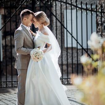 Rezervuojamos datos 2020metų vestuvių fotografijai / Sigita Vengraitienė / Darbų pavyzdys ID 689945