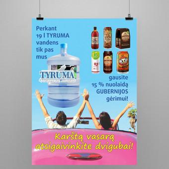 Reklaminis plakatas