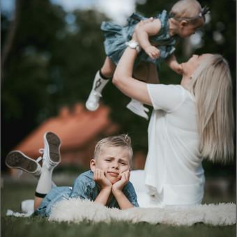 Rezervuojamos datos 2020metų vestuvių fotografijai / Sigita Vengraitienė / Darbų pavyzdys ID 690907