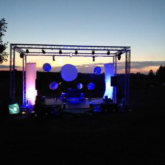 Renginių įgarsinimas, DJ paslaugos, Garso aparatūros nuoma / Audiovizija / Darbų pavyzdys ID 691253