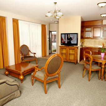 Mažieji apartamentai I