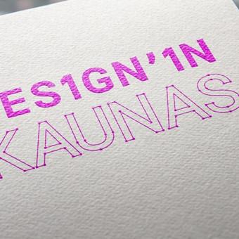Grafikos dizaino darbai / MONIKA KASTANTINAVIČIŪTĖ / Darbų pavyzdys ID 691769