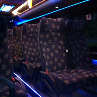 Keleiviu vezimas,autobusu ir mikroautobusu nuoma LT IR EU / Vežame Keleivius / Darbų pavyzdys ID 89248