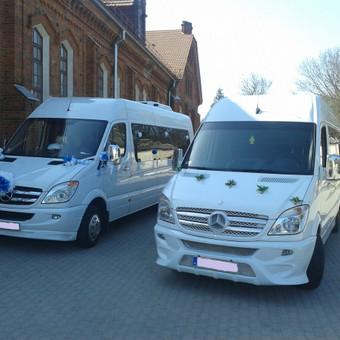 Keleiviu vezimas,autobusu ir mikroautobusu nuoma LT IR EU / Vežame Keleivius / Darbų pavyzdys ID 89252