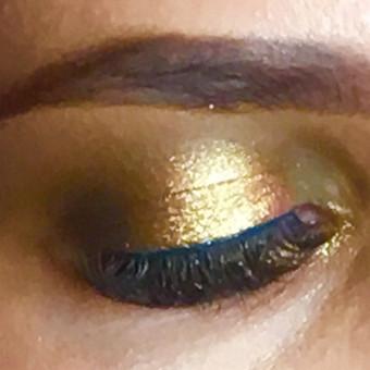 Makiazas Make Up Artista Klaipeda / Laima / Darbų pavyzdys ID 692835
