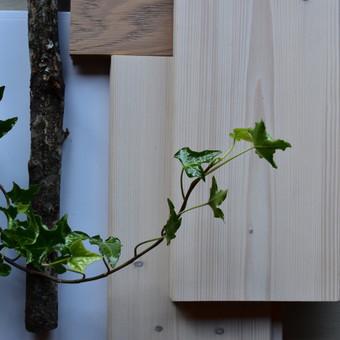 GN Interior Design / Gabrielė Ba; Natasha Priest / Darbų pavyzdys ID 692837