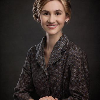 Asmeninės ir verslo portretų fotosesijos / Rūta Kuosa / Darbų pavyzdys ID 693353