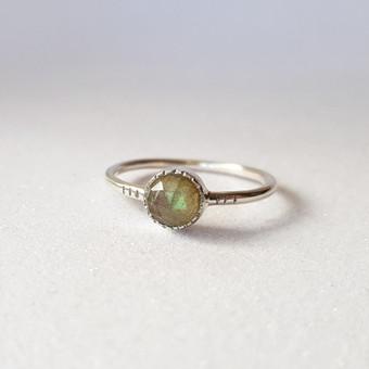 moov jewelry papuošalai iš sidabro, aukso / Vlada D. / Darbų pavyzdys ID 693449