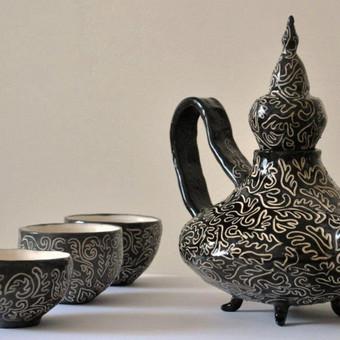 Keramikas / Eglė Barkevičiūtė-Skrickė / Darbų pavyzdys ID 89428