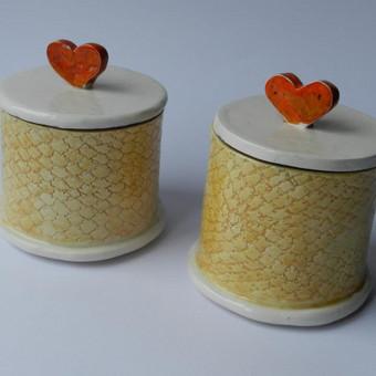 Keramikas / Eglė Barkevičiūtė-Skrickė / Darbų pavyzdys ID 89431