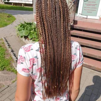 Plauku grozis43533 / Monika Vaiciulyte / Darbų pavyzdys ID 695401