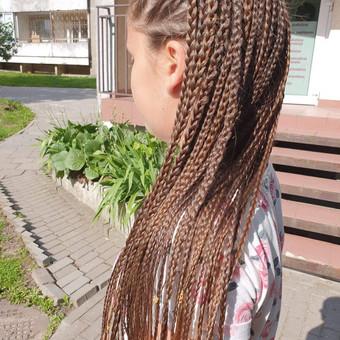 Plauku grozis43533 / Monika Vaiciulyte / Darbų pavyzdys ID 695403