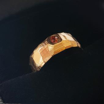 moov jewelry papuošalai iš sidabro, aukso / Vlada D. / Darbų pavyzdys ID 695411