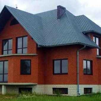 Stogų dengimas / Stogdengiai / Darbų pavyzdys ID 89563