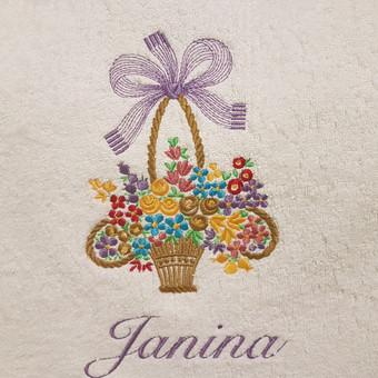 • Verslo dovanų gamyba su jūsų įmonės Logo, inicialais, gražiais žodžiais ar palinkėjimu. • Individualių dovanų gamyba gimtadieniams, krikštynoms, vestuvėms ir kitoms progoms.