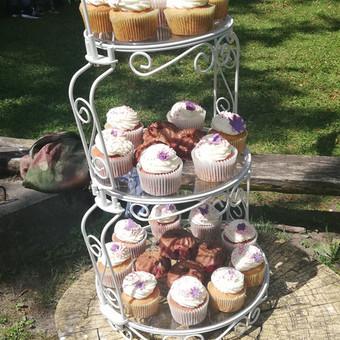 Tortai ir desertai Jūsų šventei / Erikos saldumynai / Darbų pavyzdys ID 697771