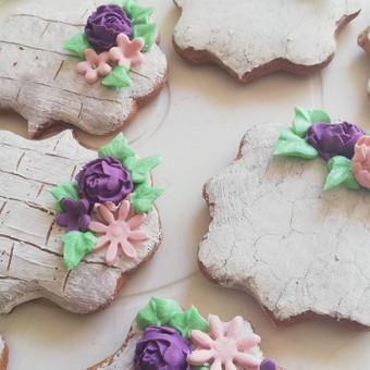 Tortai ir desertai Jūsų šventei / Erikos saldumynai / Darbų pavyzdys ID 697773