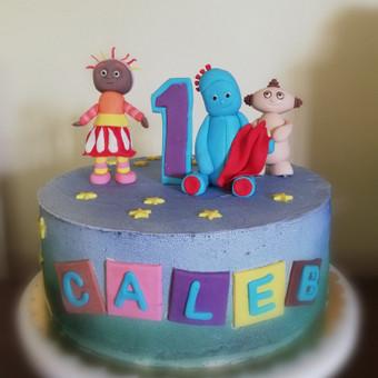 Tortai ir desertai Jūsų šventei / Erikos saldumynai / Darbų pavyzdys ID 697781