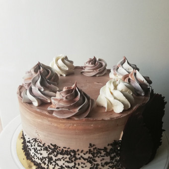 Tortai ir desertai Jūsų šventei / Erikos saldumynai / Darbų pavyzdys ID 697783