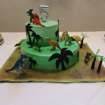 Tortai ir desertai Jūsų šventei / Erikos saldumynai / Darbų pavyzdys ID 697789