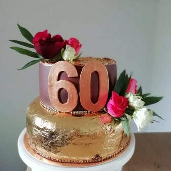 Tortai ir desertai Jūsų šventei / Erikos saldumynai / Darbų pavyzdys ID 697803