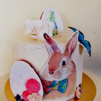 Tortai ir desertai Jūsų šventei / Erikos saldumynai / Darbų pavyzdys ID 697833