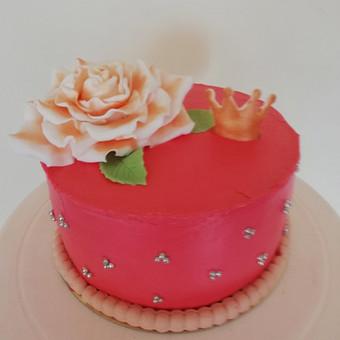 Tortai ir desertai Jūsų šventei / Erikos saldumynai / Darbų pavyzdys ID 697857