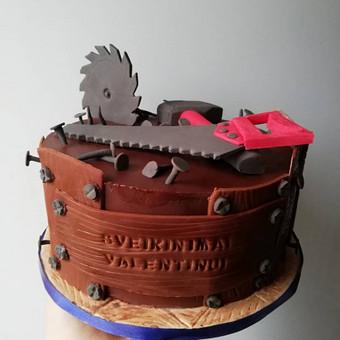 Tortai ir desertai Jūsų šventei / Erikos saldumynai / Darbų pavyzdys ID 697873