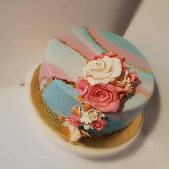 Tortai ir desertai Jūsų šventei / Erikos saldumynai / Darbų pavyzdys ID 697883