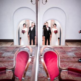 Weddings photography! Order now! / Marius Bendzelauskas / Darbų pavyzdys ID 698005