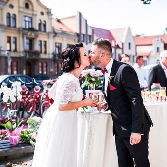 Weddings photography! Order now! / Marius Bendzelauskas / Darbų pavyzdys ID 698007