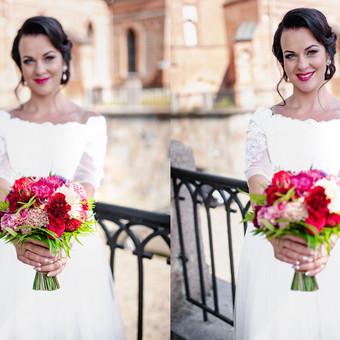 Weddings photography! Order now! / Marius Bendzelauskas / Darbų pavyzdys ID 698009