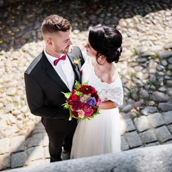 Weddings photography! Order now! / Marius Bendzelauskas / Darbų pavyzdys ID 698011
