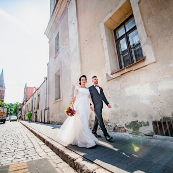 Weddings photography! Order now! / Marius Bendzelauskas / Darbų pavyzdys ID 698013