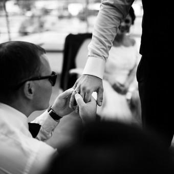 Weddings photography! Order now! / Marius Bendzelauskas / Darbų pavyzdys ID 698015