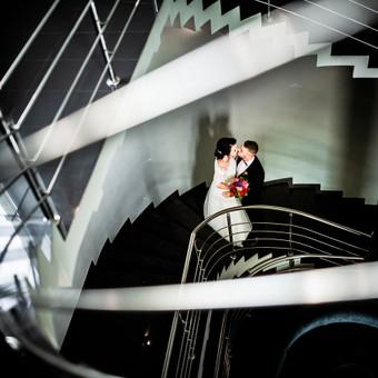 Weddings photography! Order now! / Marius Bendzelauskas / Darbų pavyzdys ID 698019