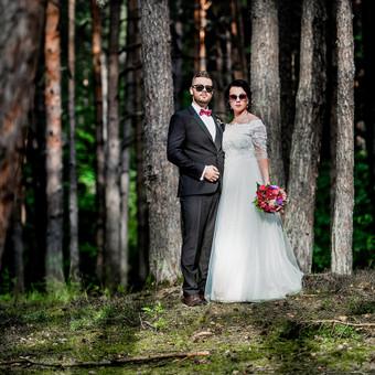 Weddings photography! Order now! / Marius Bendzelauskas / Darbų pavyzdys ID 698031