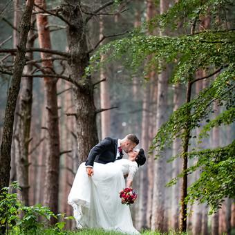 Weddings photography! Order now! / Marius Bendzelauskas / Darbų pavyzdys ID 698033