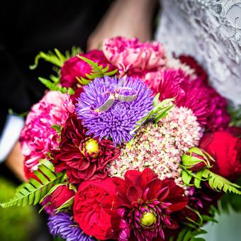 Weddings photography! Order now! / Marius Bendzelauskas / Darbų pavyzdys ID 698037