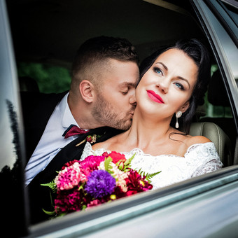 Weddings photography! Order now! / Marius Bendzelauskas / Darbų pavyzdys ID 698039