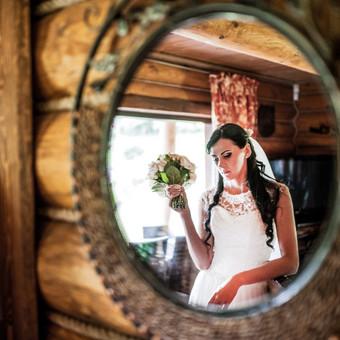 Weddings photography! Order now! / Marius Bendzelauskas / Darbų pavyzdys ID 698045